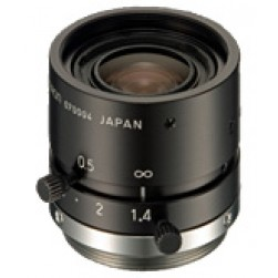 Tamron M118FM08 8mm F/1.4 Megapixel with Lock