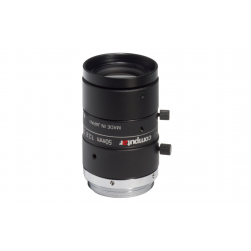Computar M5028-MPW2 5MP Ultra Low Distortion Fixed Lens, 50mm