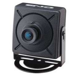 CNB MBL-20S High Resolution Square Camera, 3.8mm Lens