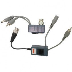 MG Electronics MG-42P 1 Channel Passive Video Balun