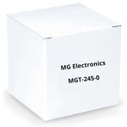 MG Electronics, MGT-245-0, 24VAC 50VA Class II Power Supply