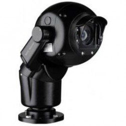 Bosch MIC-550ALB28N MIC550 Aluminum 28X Day-Night PTZ Camera, Black, NTSC