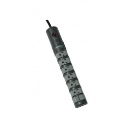 Minuteman MMS780R 8-Outlet/6-Rotating Outlet Surge Suppressor