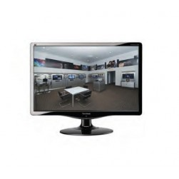 ICRealtime MON-25LCD-HDMI 25 Inch High Definition LCD Monitor with HDMI Input