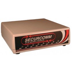 Bosch MODEM-KIT-2400B DL-110 Securcomm Modem