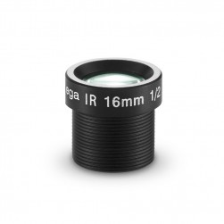Arecont Vision MPM16-0 16mm IR Corrected M12 Lens