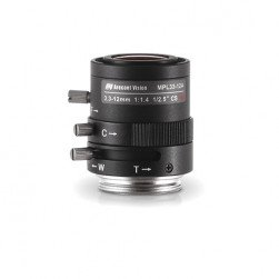 Arecont Vision MPL33-12A 3.3-12mm IR Corrected and for Use with WDR Cameras