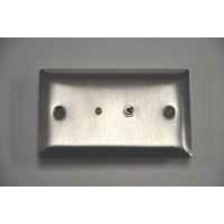 ETS MSP-1 Microphone Mute Switch Plate w/ LED Status Indicator