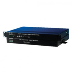Panasonic MTX8485 4 Channel Video Bi-Directional Transceiver, Multi-Mode