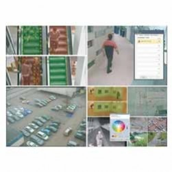 Bosch MVC-FIVA4-CAM IVA 4.0 Software License for IP Camera
