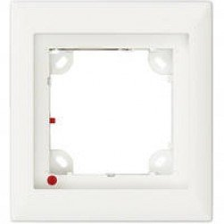 Mobotix MX-OPT-Frame-1-EXT-SV Single Frame for T24 IP Door Station