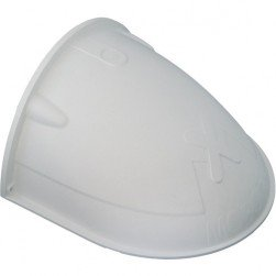 Mobotix MX-WH-Dome Wall Mount for D14 D12 and D10