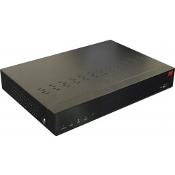 ATV N04P1 4 Channel PoE Network Video Recorder, 1TB