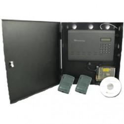Everfocus NAV-02-1B 2 Door NAV kit w/ 2 single gang readers