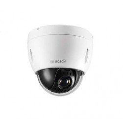 Bosch NEZ-4212-PPCW4 2.1 Megapixel HD Indoor Network PTZ Camera, 12X Lens
