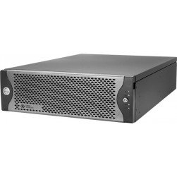 Pelco NSM5200-00-US Network Storage Manager, No Expansion, No HDD