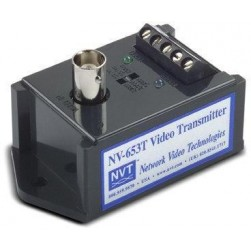 NVT NV-653T Single Channel Active Video Transmitter
