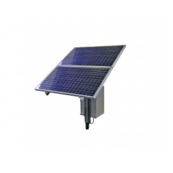 Comnet NWKSP2 Solar Power Ethernet Kit For Remote Locations