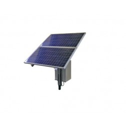 Comnet NWKSP3 Solar Power Ethernet Kit For Remote Locations