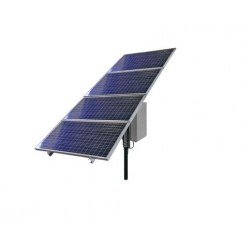 Comnet NWKSP4 Solar Power Ethernet Kit For Remote Locations