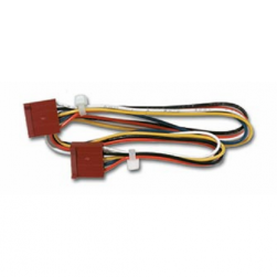 Interlogix NX-534-WH Wiring Harness with 12-Inch Leads