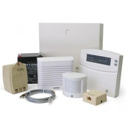 Interlogix NX-848-FP NX-8 Kit with NX-148E Keypad