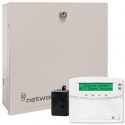 Interlogix NX-4-KIT-7 NX-4 Kit with NX-148E Keypad