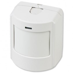 Interlogix NX-480 Indoor SAW PIR Motion Sensor
