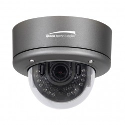 Speco O2D7M 2Mp Outdoor IR Network Dome Camera