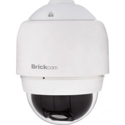 Brickcom OSD-200A-KIT 20x 2MP Full HD Outdoor D/N IP Speed Dome