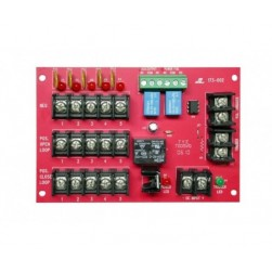 Seco-Larm PD-5PAQ Control Power Distribution Board