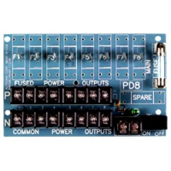 Altronix PD8CB 8 Output Power Distribution Module