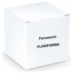Panasonic PLAMP2808A 1/2.7 2.8-8mm 3MP Lens