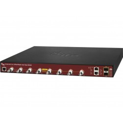 Interlogix POC2502-8CXP-2T-2S 8-Port Power over Coax Network Switch