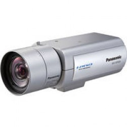 Panasonic POCSP509LMP05 Full HD Network Camera