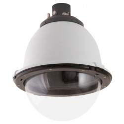 Panasonic POD8CF Outdoor Dome Housing for Fixed Cameras