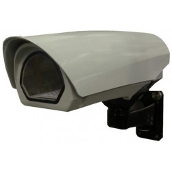 """Panasonic POH1100HB 10"""" Rugged Wall Mount Outdoor Housing With Heaters and Blowers"""
