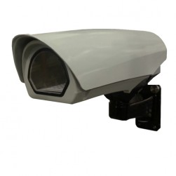 Panasonic POH1100NWME Rugged Wall Mount Outdoor Housing with PoE Camera Enclosure