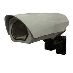 Panasonic POH1100NWM Rugged Wall Mount Outdoor Housing with PoE Camera Enclosure