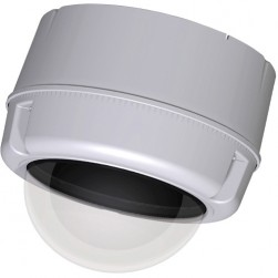 Panasonic POSM5V Vandal-Resistant Outdoor Dome Housing with Heater & Blower