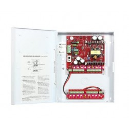 Seco-Larm PS-U1806-PULQ Switching CCTV Power Supply