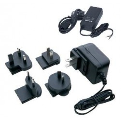 Interlogix PS12VDC1-5A-U 12VDC@1.5A External Power Supply