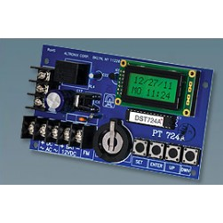 Altronix PT724A Single Channel Annual Event Timer