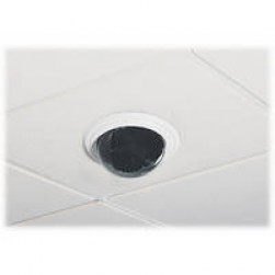 American Dynamics RASELHS Dome Indoor Ceiling Mount w/ Smoked Bubble