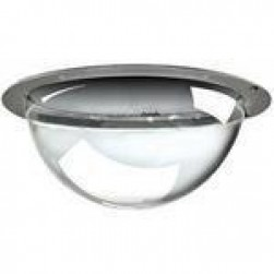 Videolarm RCFD7 Clear replacement dome for the FDP7, FDP75, FDW7, FDW75 series