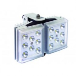 Raytec RL50-AI-50 RAYLUX 50, 50-100 degree Illuminator, White-Light
