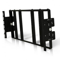Orion RMK-08 Tiltable LCD Rack Mount