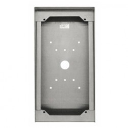 Aiphone SBX-DVF Surface Mount Box For Jf-Dvf, Jk-Dvf