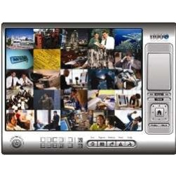 NUUO SCB-IP-P-LITE-12 12-Channel IP Lite Software License