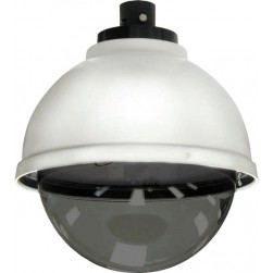 Videolarm SDP16THB 16-inch Outdoor Fixed Dome Camera Enclosure